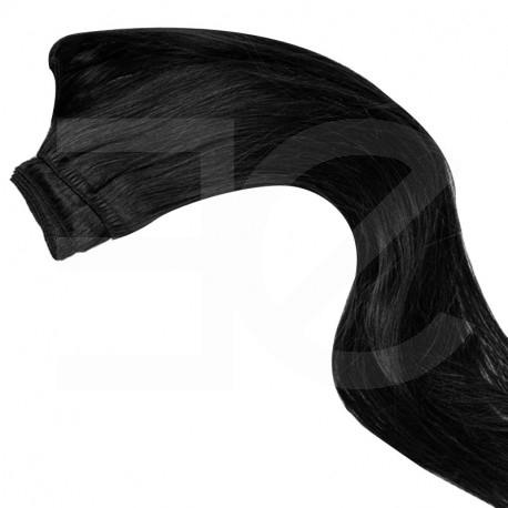 Tissage vierge Remy Hair 100 Gr. 100% naturels 53 cm